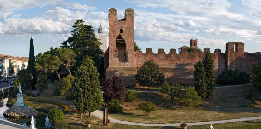Castelfranco Veneto città murata e borgo veneto provincia di Treviso Wine Hotel San Giacomo Activity _ Wellness