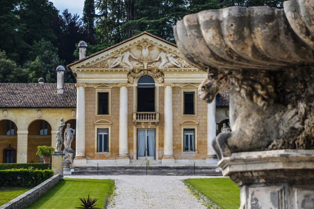 Villa Barbaro Maser Ville Venete Andrea Palladio provincia di Treviso Wine Hotel San Giacomo Activity _ Wellness