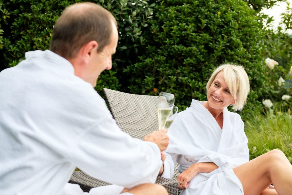 Romantic Escape Week-end in SPA